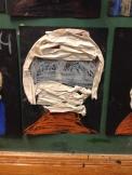 Pastel Portrait Griffon